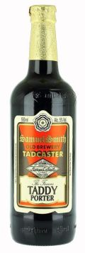 Samuel Smiths Taddy Porter - Porter