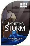 Leeds Gathering Storm - Stout