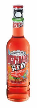 Fischer Desperados Red - Fruit Beer