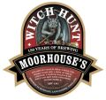 Moorhouses Witch Hunt - Premium Bitter/ESB