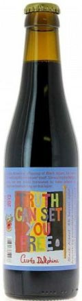 Struise Cuve Delphine - Imperial Stout