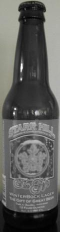 Starr Hill The Gift Bock &#40;2008 - &#41; - Heller Bock