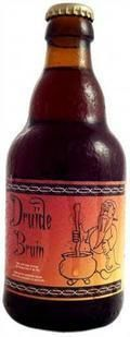 Drude Bruin - Belgian Ale