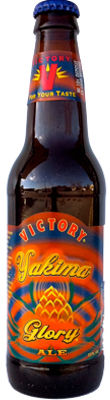 Victory Yakima Glory - Black IPA