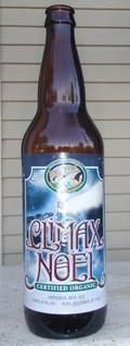 Eel River Climax Noel - American Strong Ale 