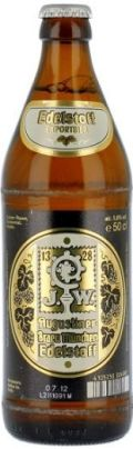 Augustiner Edelstoff - Dortmunder/Helles