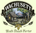 Wachusett Black Shack Porter - Porter