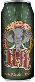 Tallgrass IPA - India Pale Ale &#40;IPA&#41;