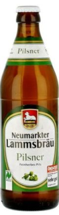 Neumarkter Lammsbru Pils - Pilsener