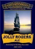 Northumberland Jolly Rogers Ale - Bitter