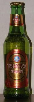 Tsingtao Selenium-Riched 8 - Pale Lager