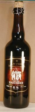 Les Trois Mousquetaires S.S. Rauchbier - Smoked