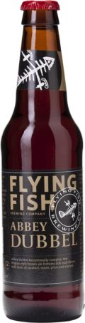 Flying Fish Belgian Abbey Dubbel - Abbey Dubbel
