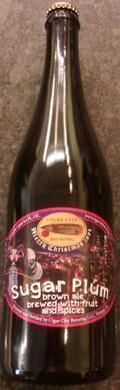 Cigar City Sugar Plum Brown Ale - Spice/Herb/Vegetable