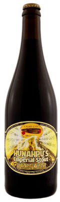 Cigar City Hunahpus Imperial Stout - Imperial Stout