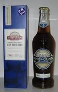 Innis & Gunn Triple Matured Oak Aged Beer - English Strong Ale