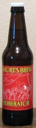Shorts The Liberator - Imperial/Double IPA