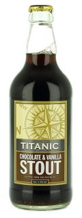 Titanic Chocolate and Vanilla Stout - Stout