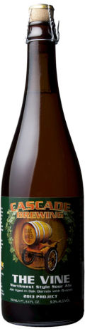 Cascade The Vine - Sour Ale/Wild Ale