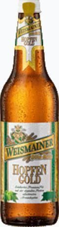 Weismainer Hopfen Gold - Pilsener