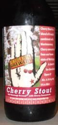 Atwater Cherry Stout - Stout