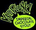 Spring House Kerplunk&#033; - Imperial Stout