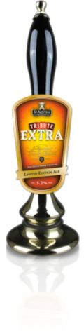 St. Austell Tribute Extra - Premium Bitter/ESB