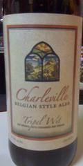 Charleville Tripel Wit - Abbey Tripel