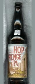Deschutes Hop Henge Experimental  IPA - Imperial/Double IPA