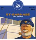 Le Naufrageur Saint-Barnab - Dry Stout
