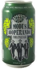 SKA Modus Hoperandi IPA - India Pale Ale &#40;IPA&#41;