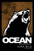 Ocean Dark Mild - Mild Ale