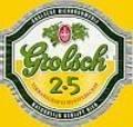 Grolsch 2.5