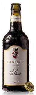 Krenkerup Stout - Stout
