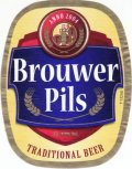 Bavaria Brouwer Pils - Pale Lager