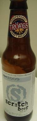 Tr�egs Scratch  18 - India Pale Ale (IPA)