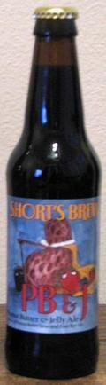 Shorts PB&J - Fruit Beer