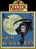 Keltek Grim Reaper - English Strong Ale