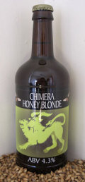Downton Chimera Honey Blonde