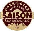 Dark Star Saison