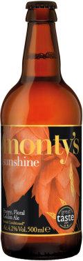 Monty�s Sunshine