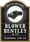Cottage Bentley Blower