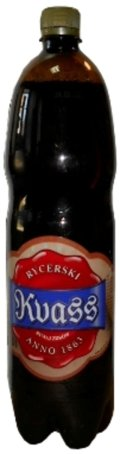 Ilguciema Kvass Rycerski - Low Alcohol