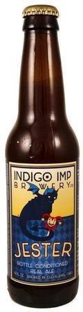 Indigo Imp Jester