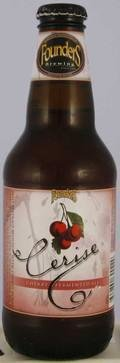 Founders Cerise - Fruit Beer