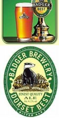 Badger Dorset Best / Badger Best (Cask)