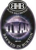 Black Hole Titan