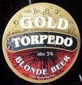 Traditional Scottish Ales Gold Torpedo - Golden Ale/Blond Ale