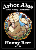 Arbor Hunny Beer - Bitter