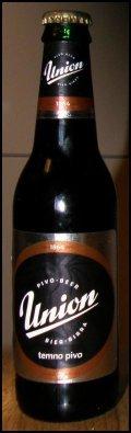 Union Temno Pivo (&#268rni Baron)